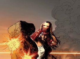 Iron Man (2015) #9