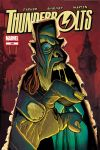 Thunderbolts (2006) #166 Cover
