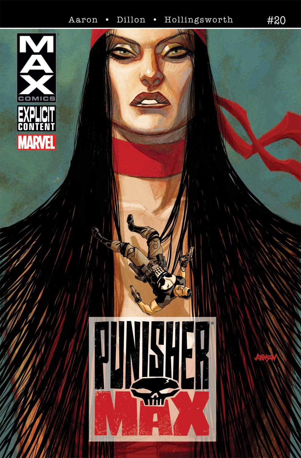 Punishermax (2010) #20