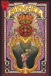 ANGEL: REVELATIONS (2008) #1 Cover