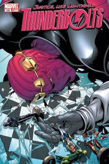 Thunderbolts (2006) #108