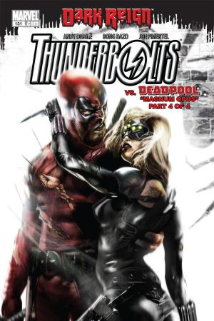 Thunderbolts (2006) #131