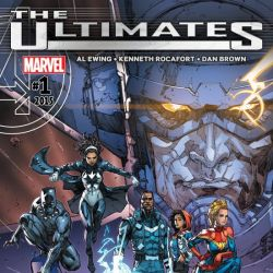 Ultimates (2015 - Present)