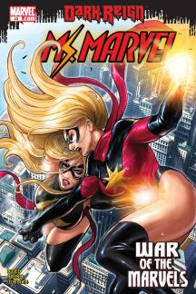 Ms. Marvel #43