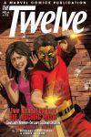 The Twelve (2008) #4