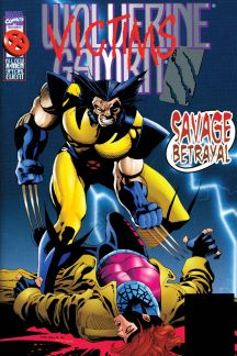 Wolverine & Gambit: Victims #3