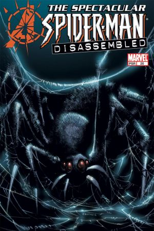 Spectacular Spider-Man (2003) #20