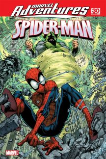 Marvel Adventures Spider-Man (2005) #30