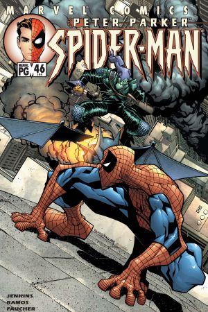 Peter Parker: Spider-Man (1999) #46