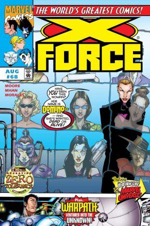 X-Force #68