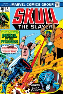 Skull the Slayer #4