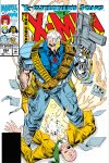 Uncanny X-Men (1963) #294