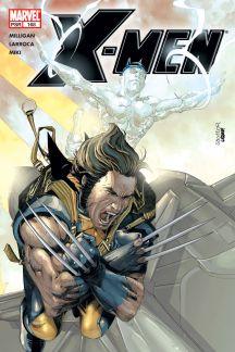 X-Men #168