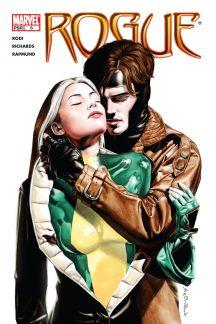 Rogue #5