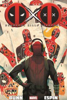 Deadpool Kills Deadpool (Trade Paperback)