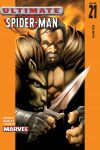 ULTIMATE SPIDER-MAN (2000) #21