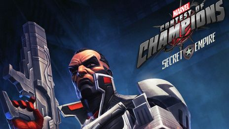 Marvel Contest of Champions Punisher Spotlight
