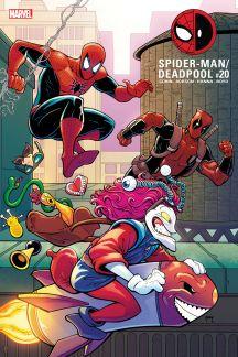 Spider-Man/Deadpool #20