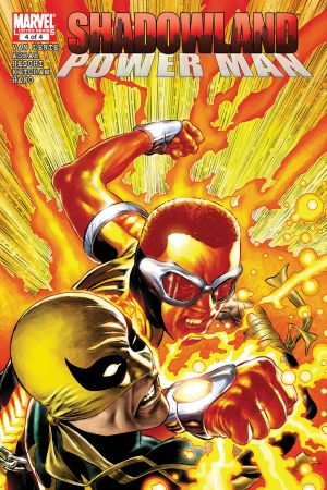Shadowland: Power Man (2010) #4