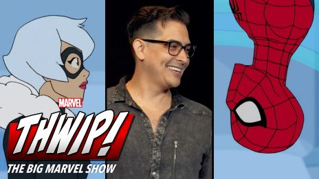THWIP! The Big Marvel Show Episode 65
