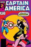 CAPTAIN AMERICA (1968) #363
