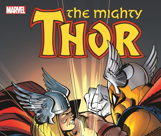 Thor 337-348 --- CLASSIC TPB