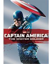 Captain America: The Winter Soldier on Digital Download