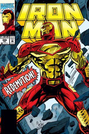 Iron Man #306