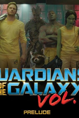 Guardians of The Galaxy: Road to Annihilation Vol. 2 (2017)