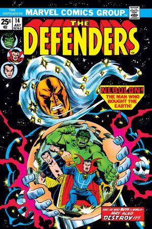 Defenders (1972) #14