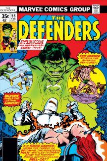 Defenders #56