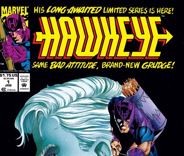 Hawkeye (1994)