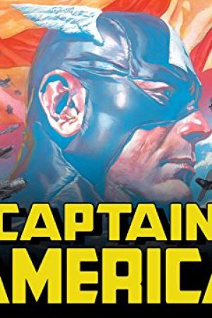 Captain America (2018 - Present)