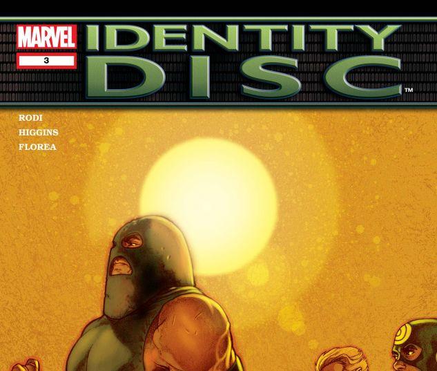 IDENTITY DISC (2004) #3