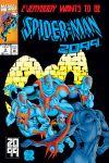 SPIDER-MAN 2099 (1992) #9