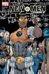 New X-Men (2004) #10