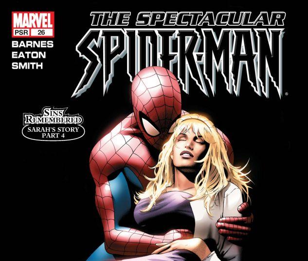 Spectacular Spider-Man (2003) #26