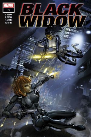 Black Widow (2019) #3