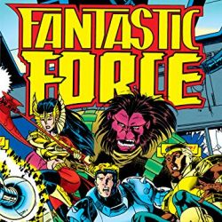 Fantastic Force