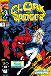 Cloak and Dagger #16