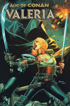 Age of Conan: Valeria #2