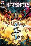 Domino: Hotshots #5
