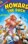 Howard the Duck Magazine #6