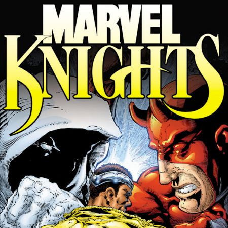 MARVEL KNIGHTS (2000)