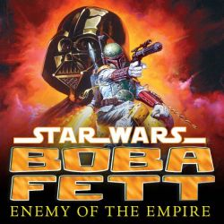 Star Wars: Boba Fett - Enemy of the Empire