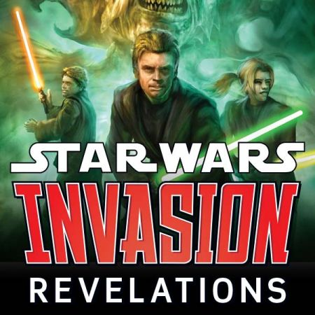 Star Wars: Invasion - Rescues