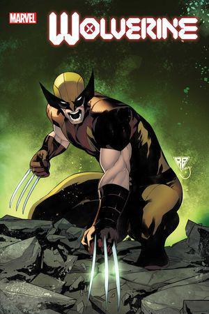 Wolverine (2020) #1 (Variant)
