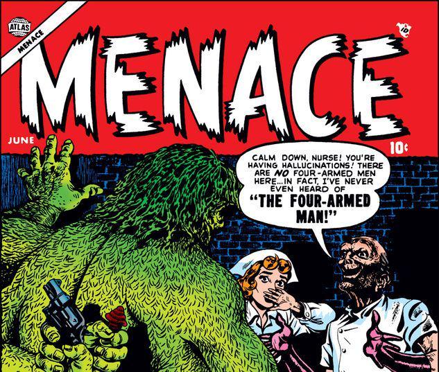 Menace #4