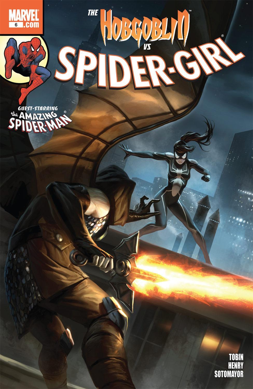 Spider-Girl (2010) #6