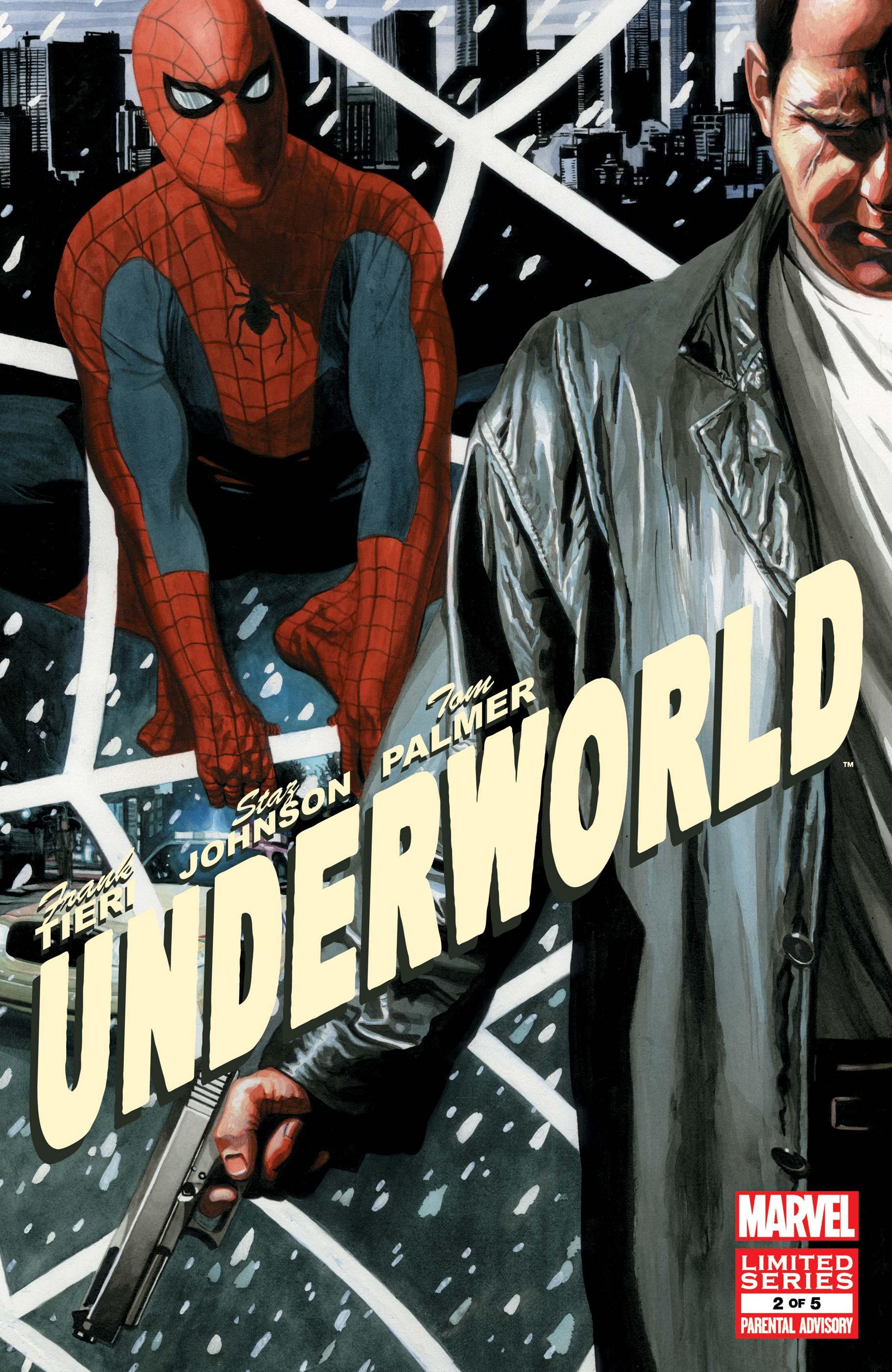 Underworld (2006) #2